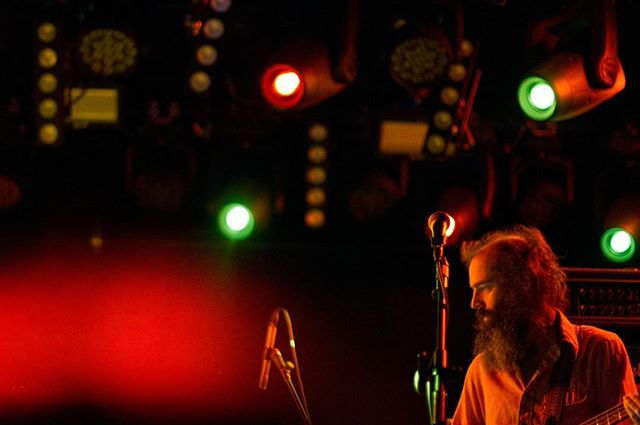 #sonikdrama w/ @heronoblivion #lamusic #concertphotography #heronoblivion #ethanmiller #megbaird #dinosaurjr #teragram