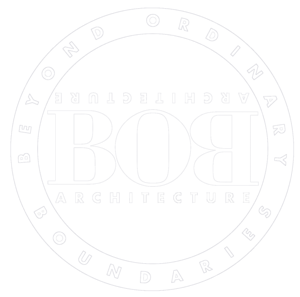 Beyond Ordinary Boundaries Architecture