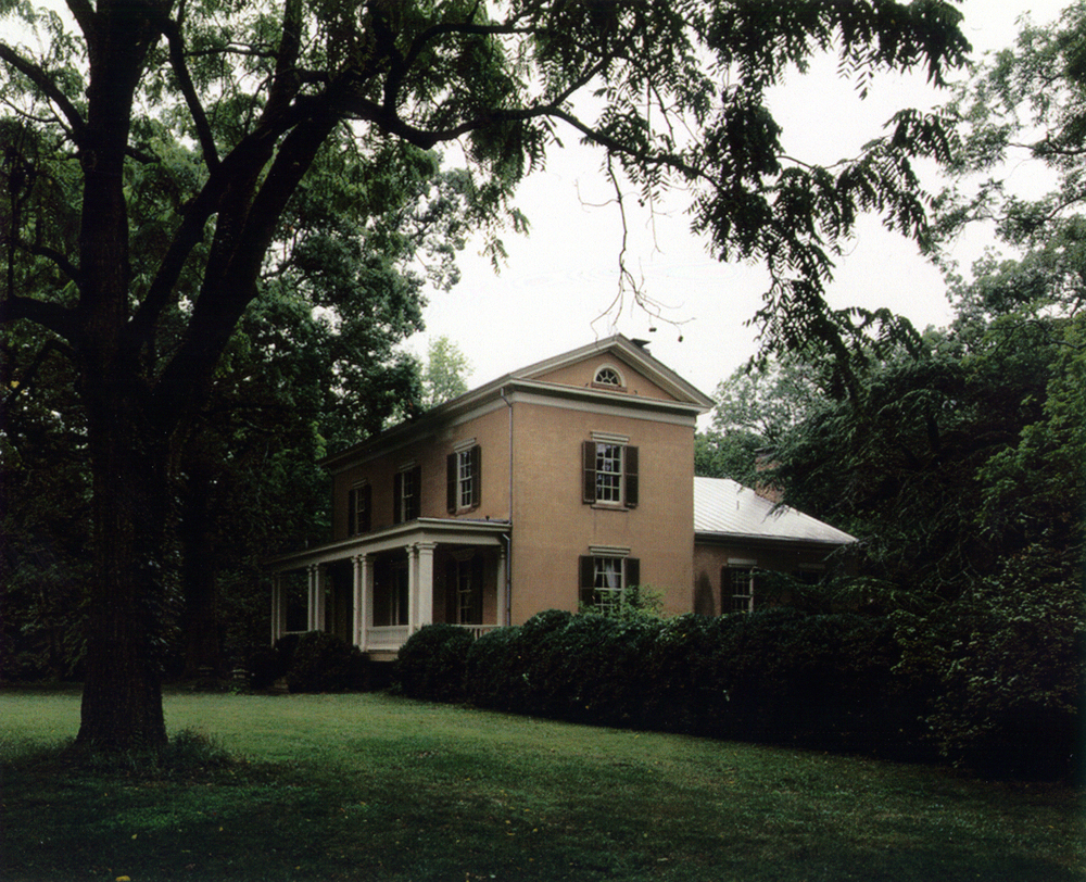 Woodside Plantation    |     Richmond, Virginia
