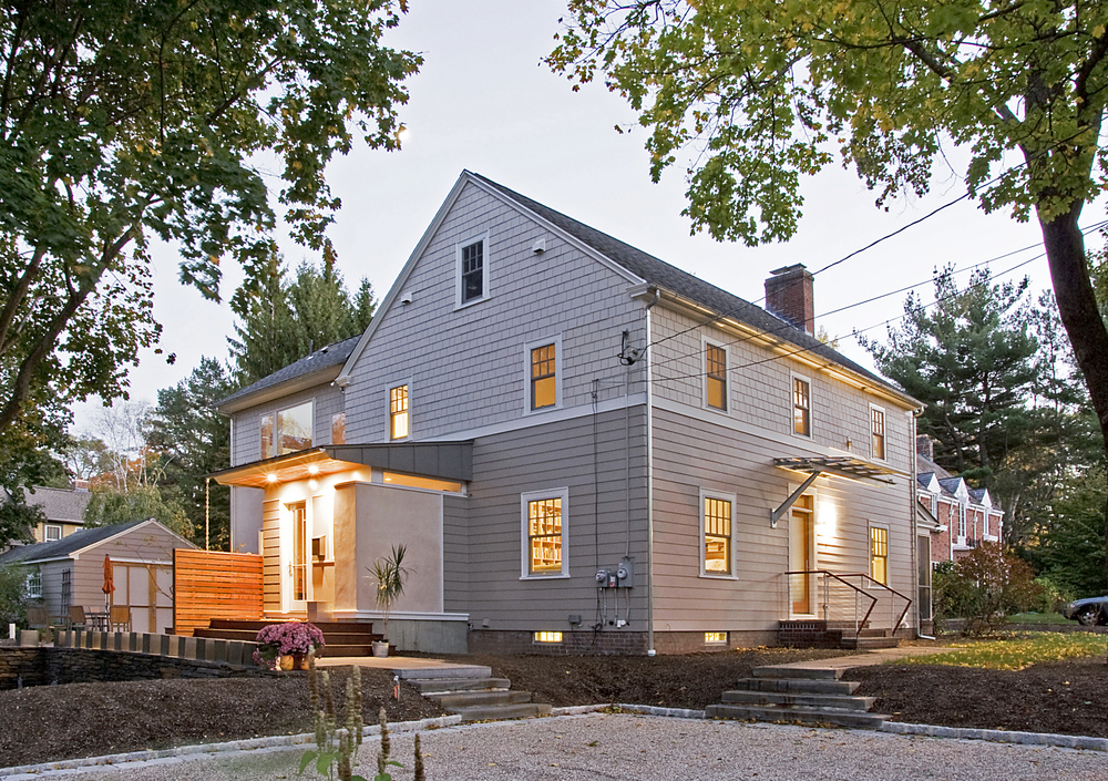 Northampton Residence    |   AIA Richmond, Honor Award