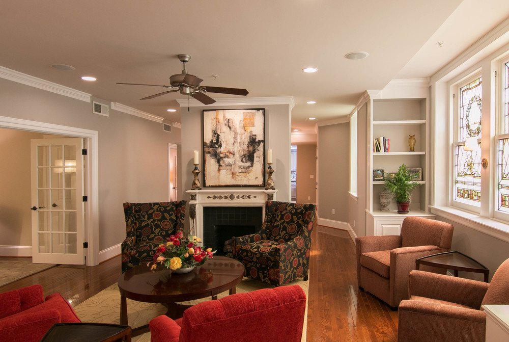 Hanover Ave Condo    |   Richmond, Virginia