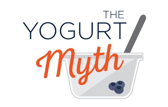 The Yogurt Myth — Sound Probiotics