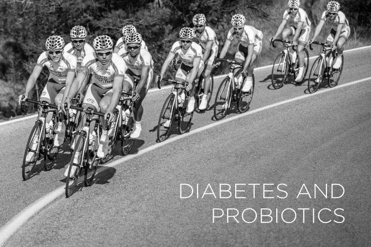 diabetes-probiotics