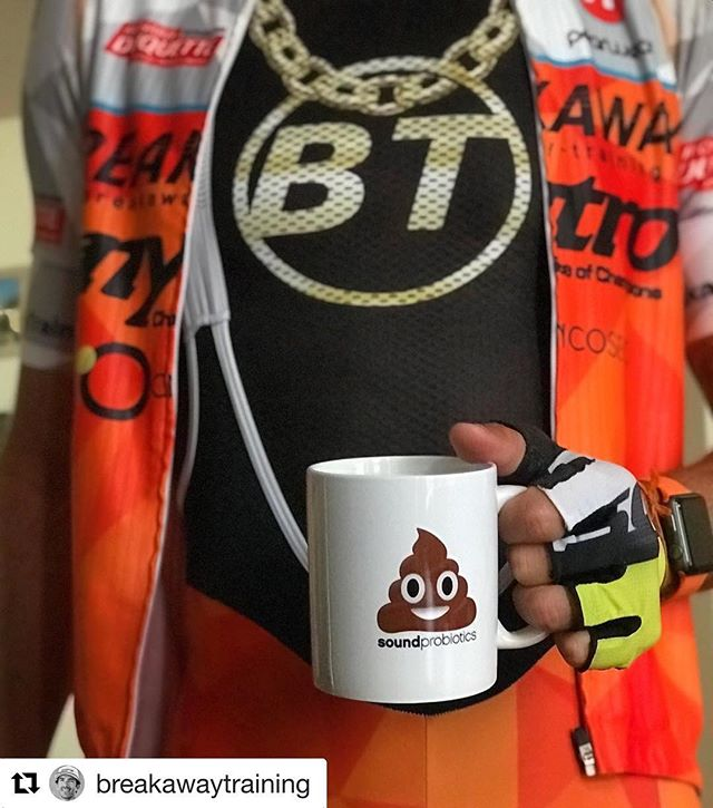 #Repost @breakawaytraining #SoundAthlete #Nogutsnoglory ・・・ #wednesday #ride #breakawaytraining #orangepower #scottbikes #irideenve #honeystinger #nytromultisport #wendbike #outsideisfree #cycling #triathlon #scottplasma #noshortcuts #pasokinlife #fluidnutrition #bldgactive #protourfittings #mypearwear #sportsuds #911law #Gcatering #soundprobiotics