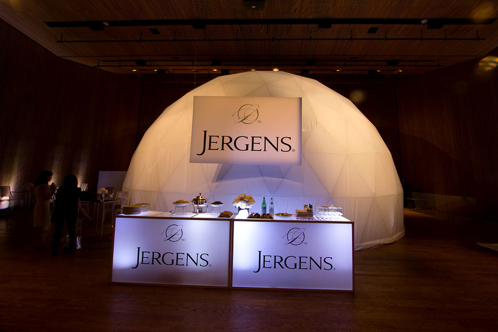 Jergens at Carrry Hall