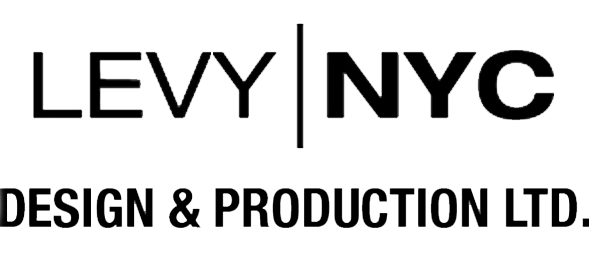 Levy NYC | Design & Production LTD.