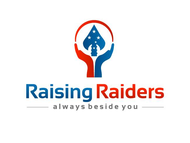 Raising Raiders