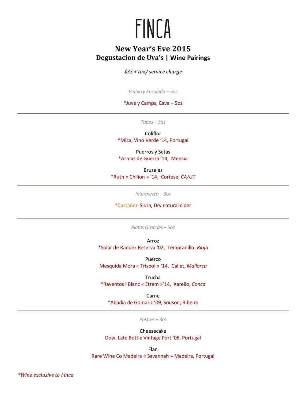 Finca NYE 2015 Pairings full page-page-001.jpg