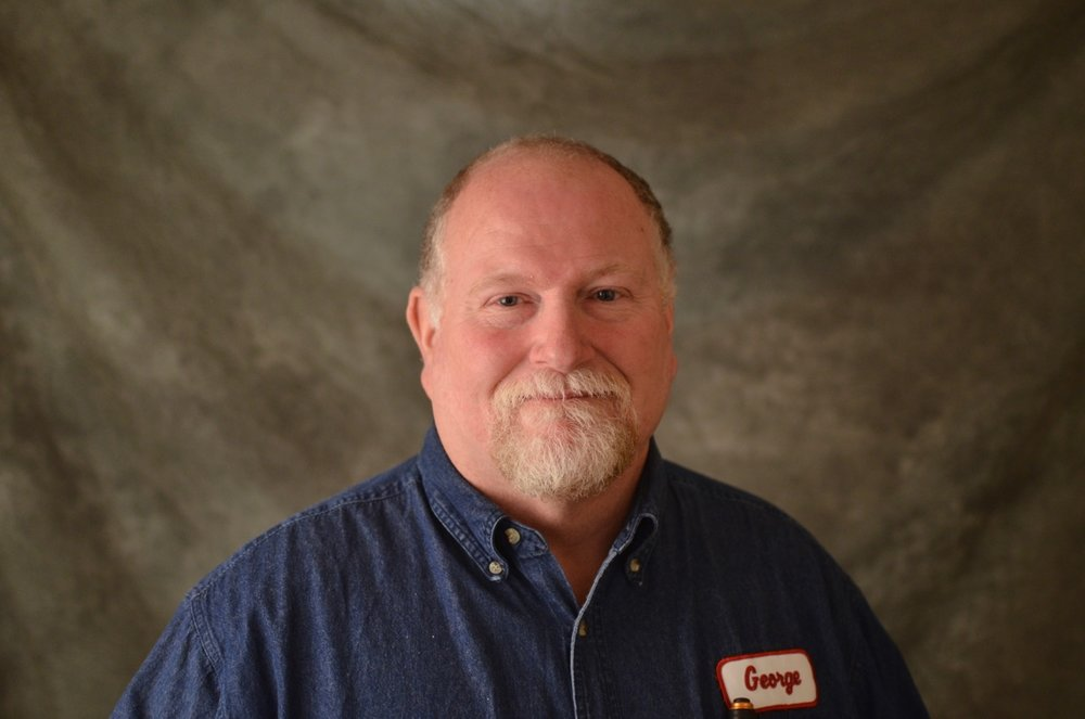 George Black—Facilities Director george@crossroadsnampa.com