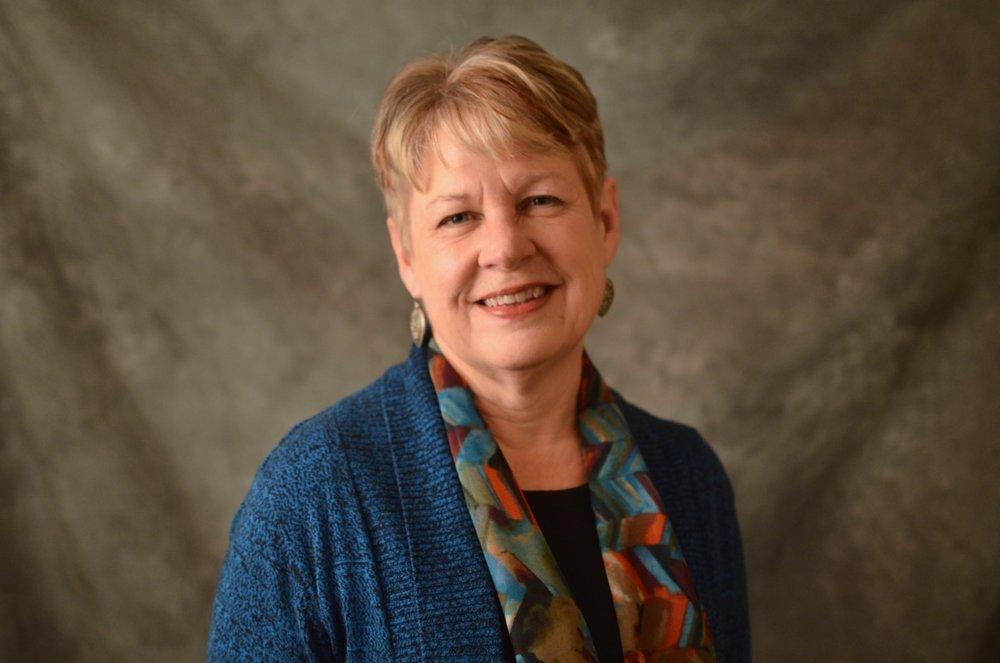 Chris Vander Woude  Women's Ministry Director   chris@crossroadsnampa.com