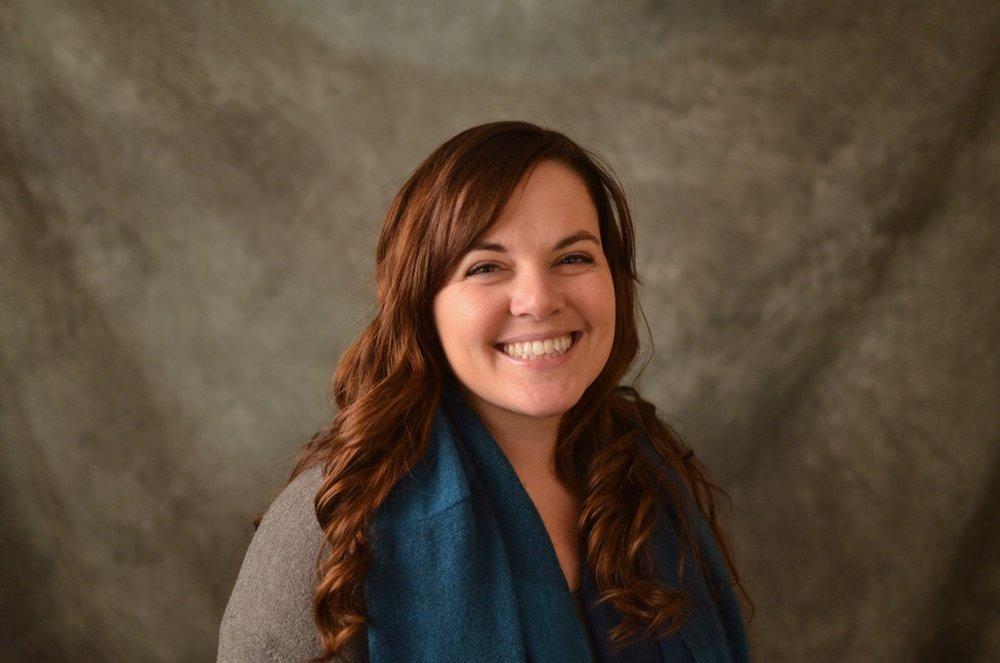Rebecca Minnette — Cave Kids Director rebecca@crossroadsnampa.com