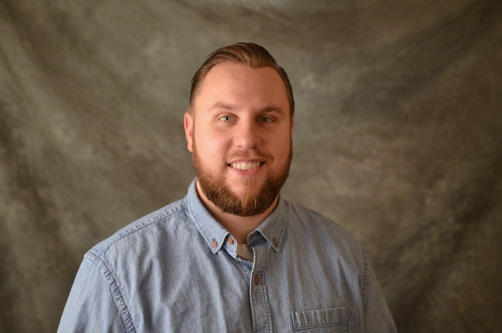 Jordan Freiburghaus—Worship Director and Young Adult Ministry Director jordan@crossroadsnampa.com
