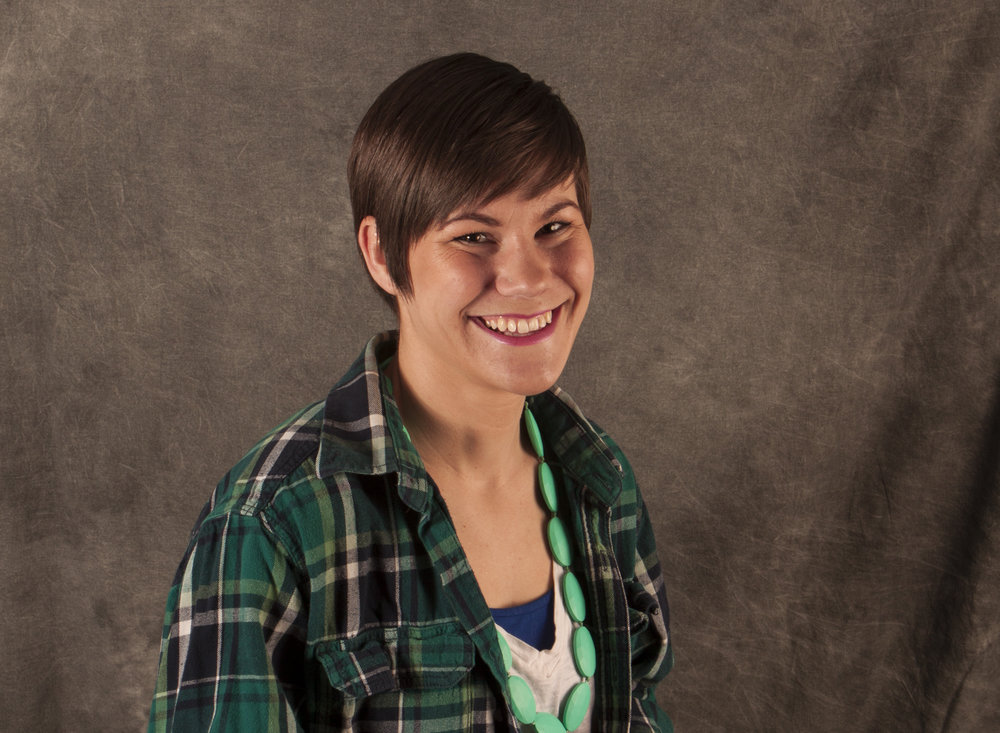 Rachel Bear — Genesis Kids Director rachel@crossroadsnampa.com