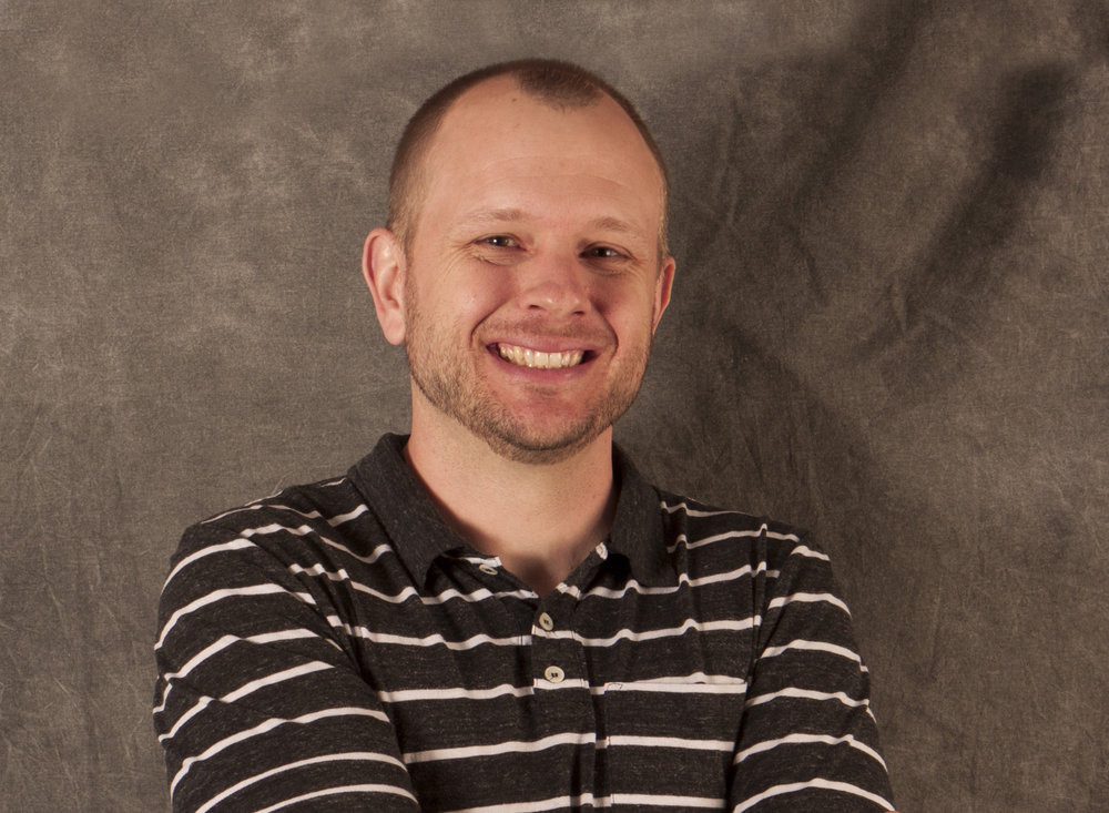JD Henry—High School Co-Director jd@crossroadsnampa.com