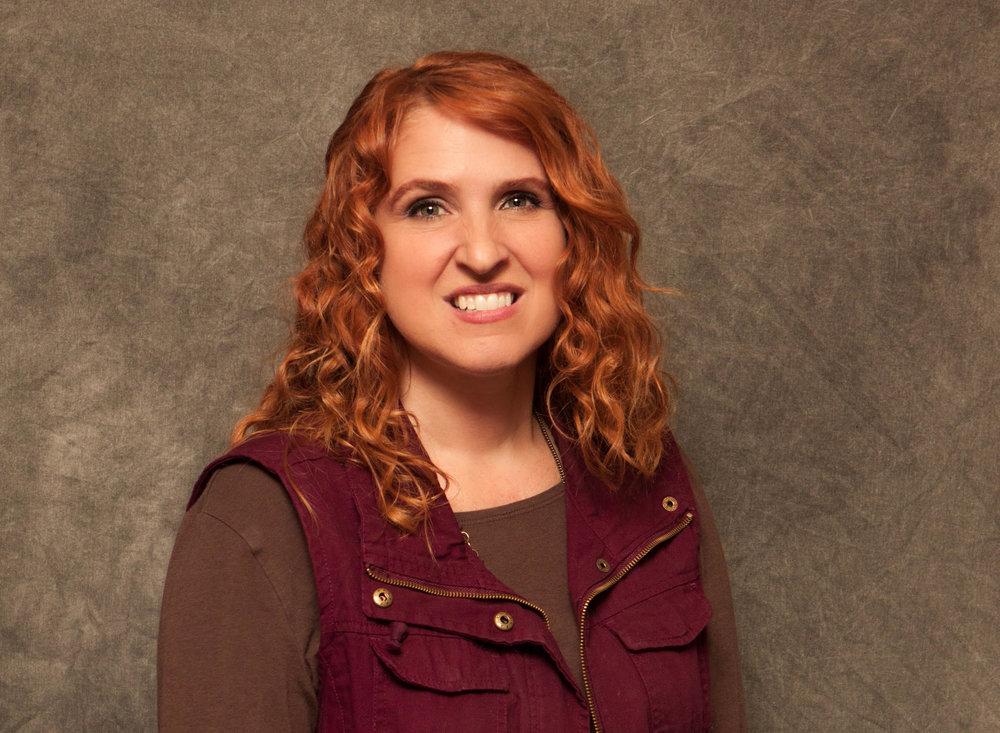 Jodi  Hepton  — Worship Admin    jodi@crossroadsnampa.com