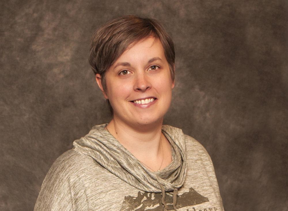 Anna McGarrah  Director of Discipleship   anna@crossroadsnampa.com