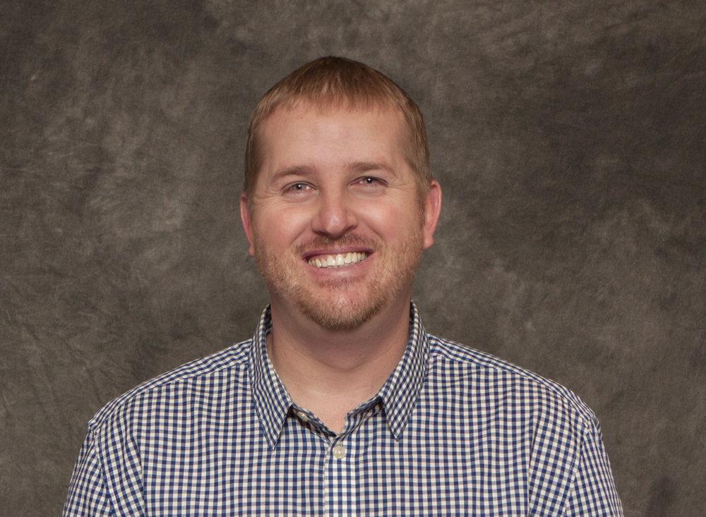 Barry McGarrah  Pastoral Counselor   barry@crossroadsnampa.com