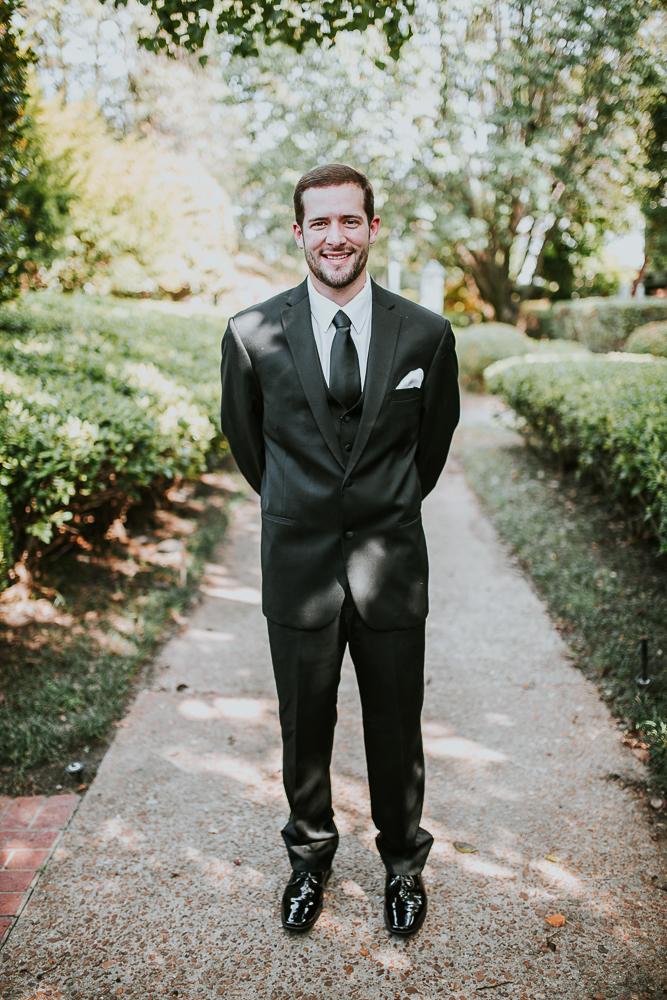 Top Memphis Wedding Photographer | Fine Art Memphis Wedding Photographer