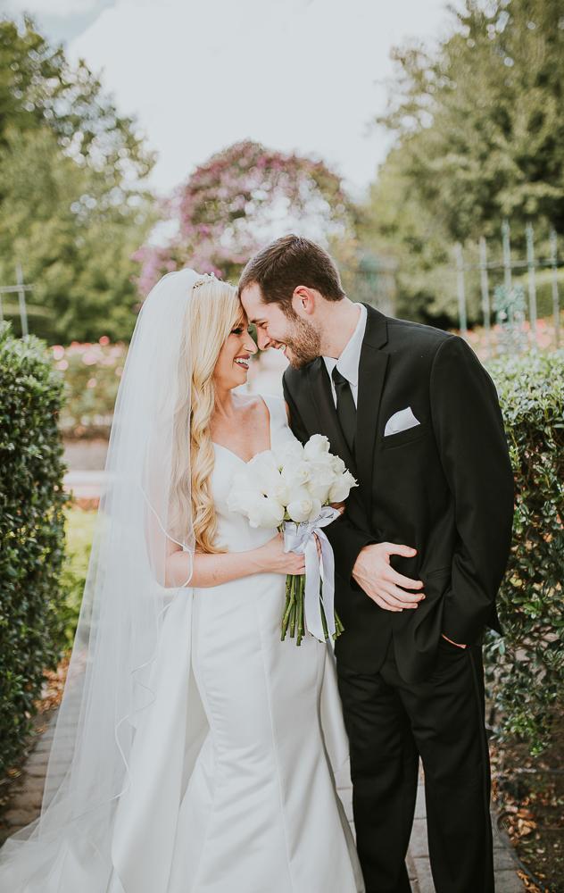 Memphis Fine Art Wedding Photography | Top Memphis wedding photographer