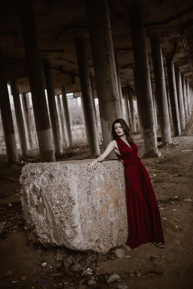 Memphis Wedding Photographer annesdale mansion memphis