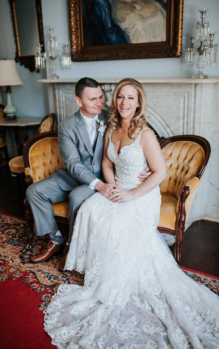 Montrose Holly Springs Wedding, Southern Antebellum wedding