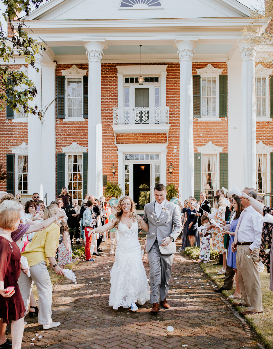 Montrose Holly Springs Wedding, Southern Antebellum wedding, memphis wedding photographer