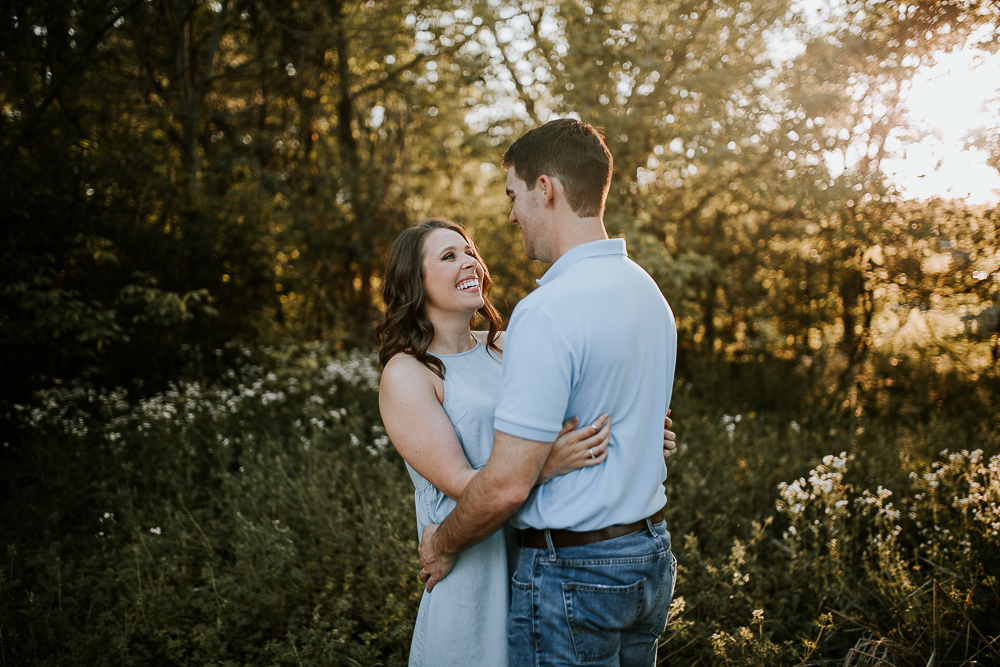 Memphis wedding photographer, memphis engagements