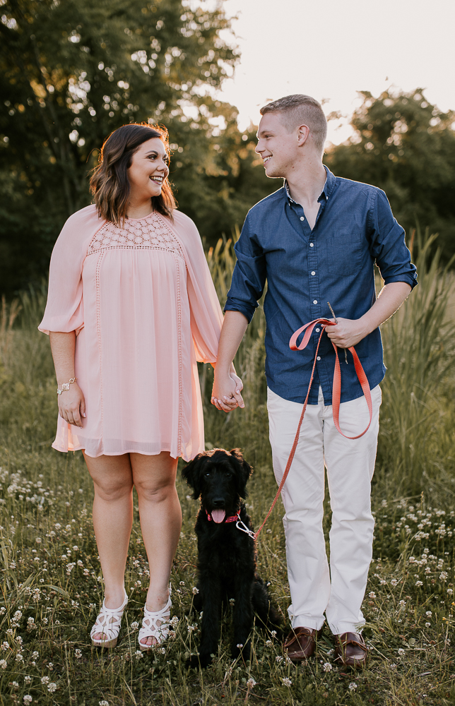 Memphis Wedding Photographer, Memphis Engagement Session