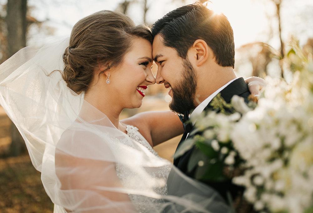 Bonne Terre wedding