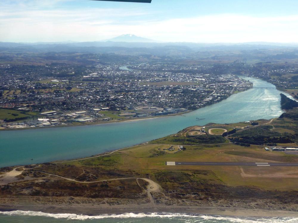 Wanganui Airfield