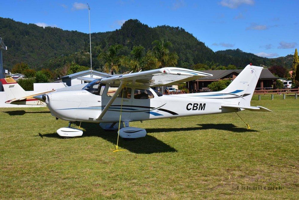Cessna C172S