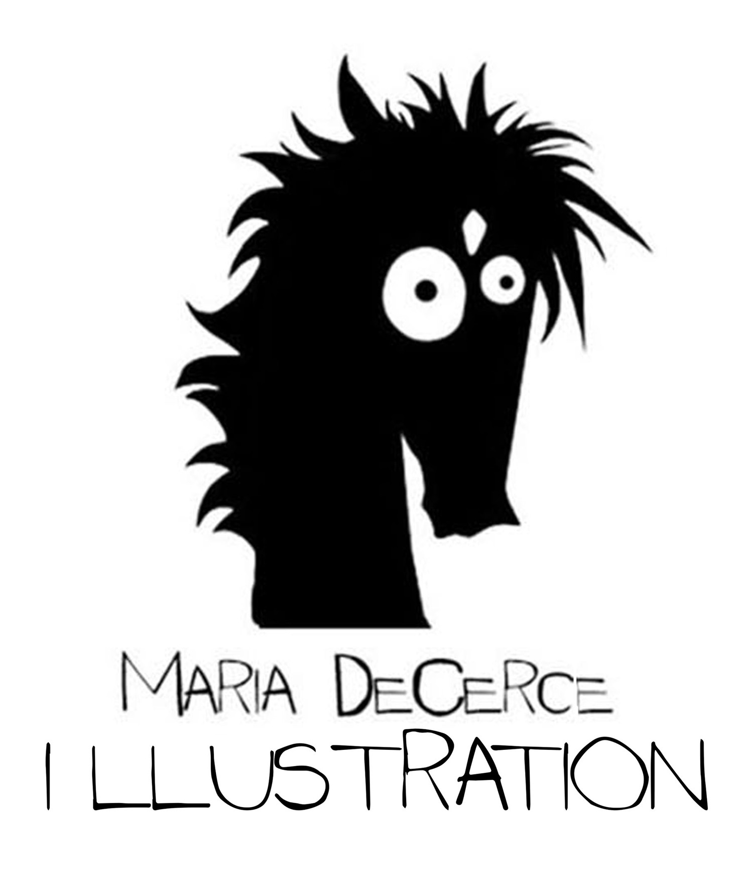 Maria DeCerce Illustration