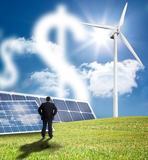 Clean and Renewable Energy Structured Finance Expertise