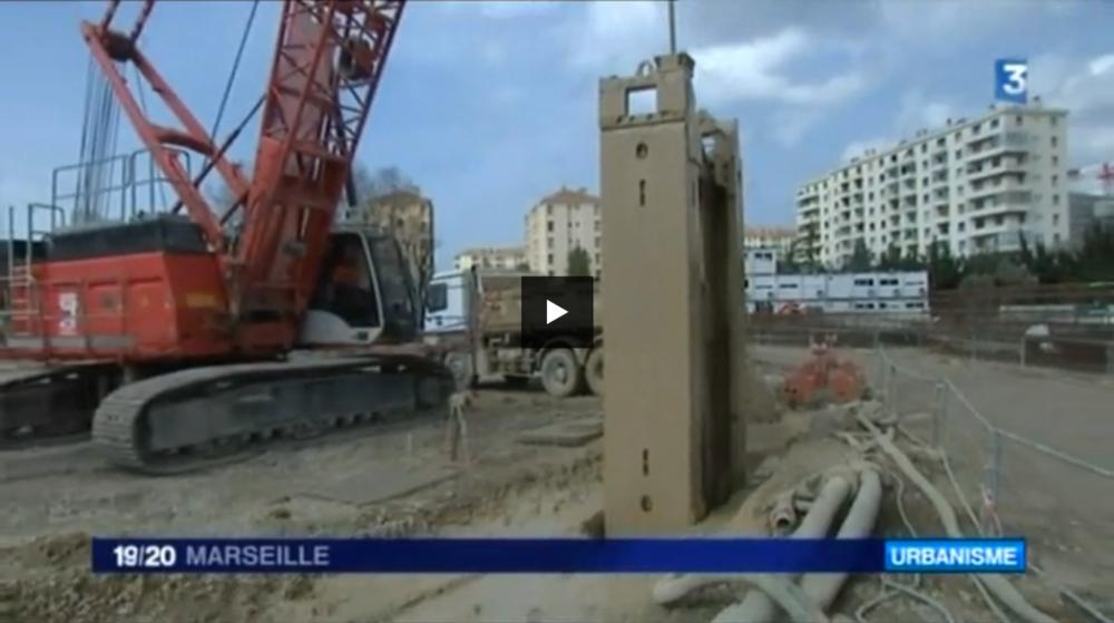 Reportage FRANCE 3 19/20 (Cliquez pour accéder à la vidéo (4:30)