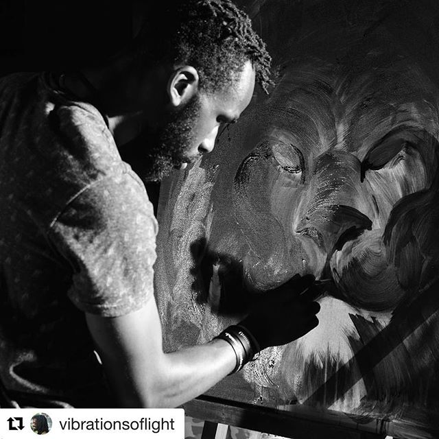 💯🖖🏾🙏🏾 #Repost @vibrationsoflight with @repostapp ・・・ .:. Have you tamed the beast .:. Or has the beast tamed you .:. #divine #photography #monochrome #art #creative #beautiful #love #light #life #vibrationsoflight .:.