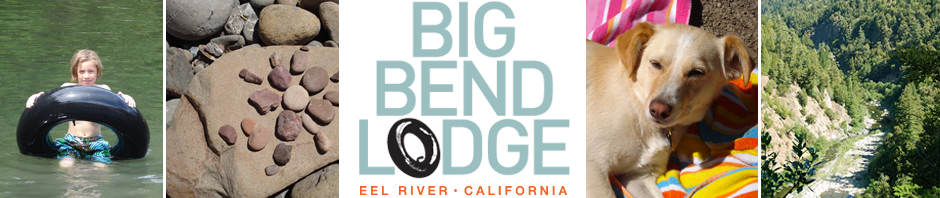 Big Bend Lodge