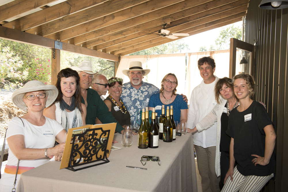Open House celebration at The Highlands Estate