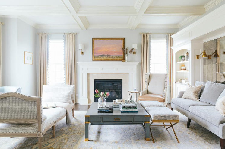 Christine Zeiler Interiors Blog Creating Intentional Spaces