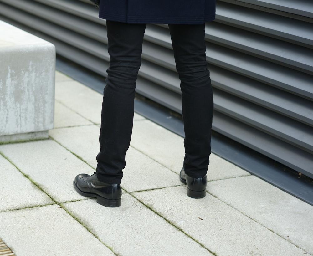 Casual snob Sanders Boots 2.JPG