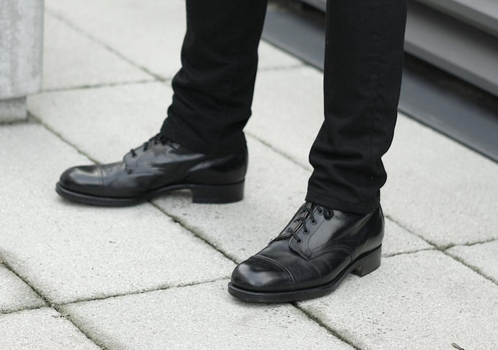 Casual snob Sanders Boots 3.JPG