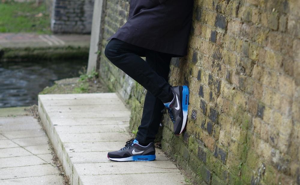 Casual snob Nike Air Max 1 1.JPG