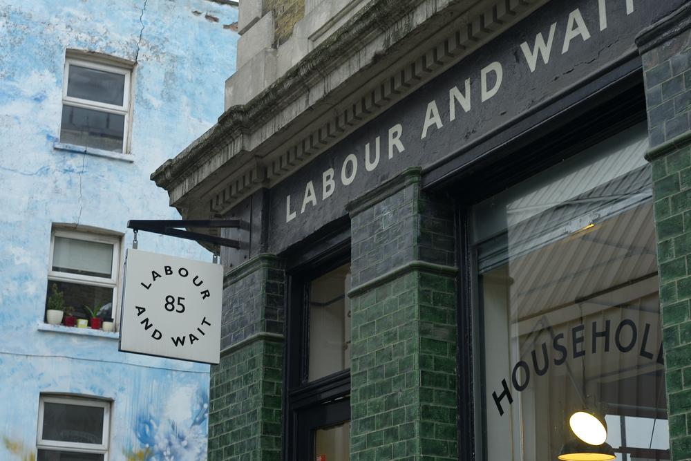 Casual Snob Redchurch Street