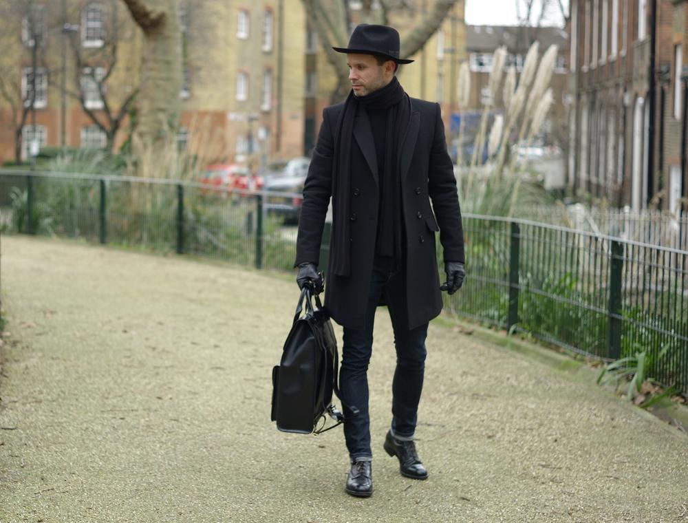 casual snob dr martens rucksack
