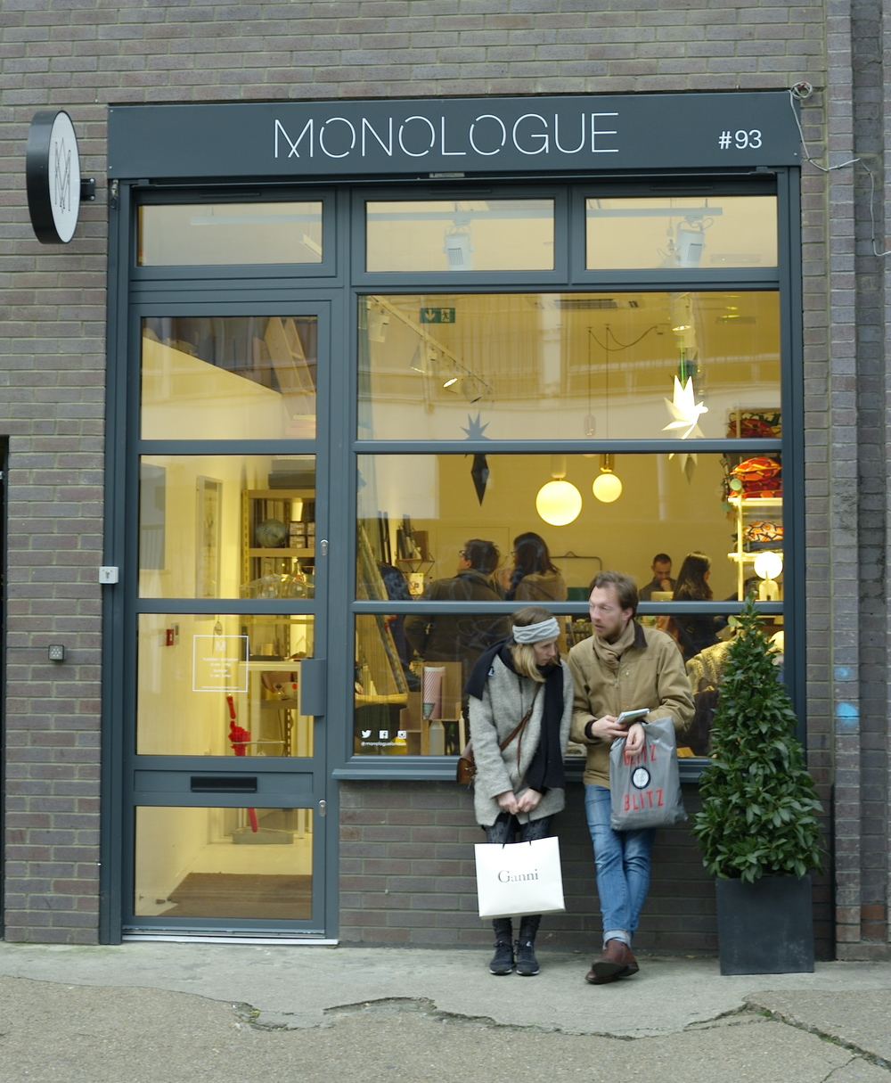 Casual snob - Monologue Store