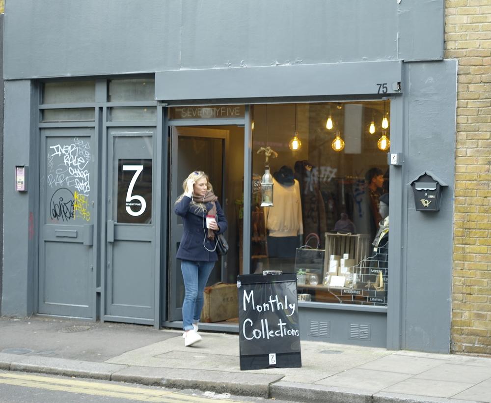 Casual Snob - Seventy Five Store