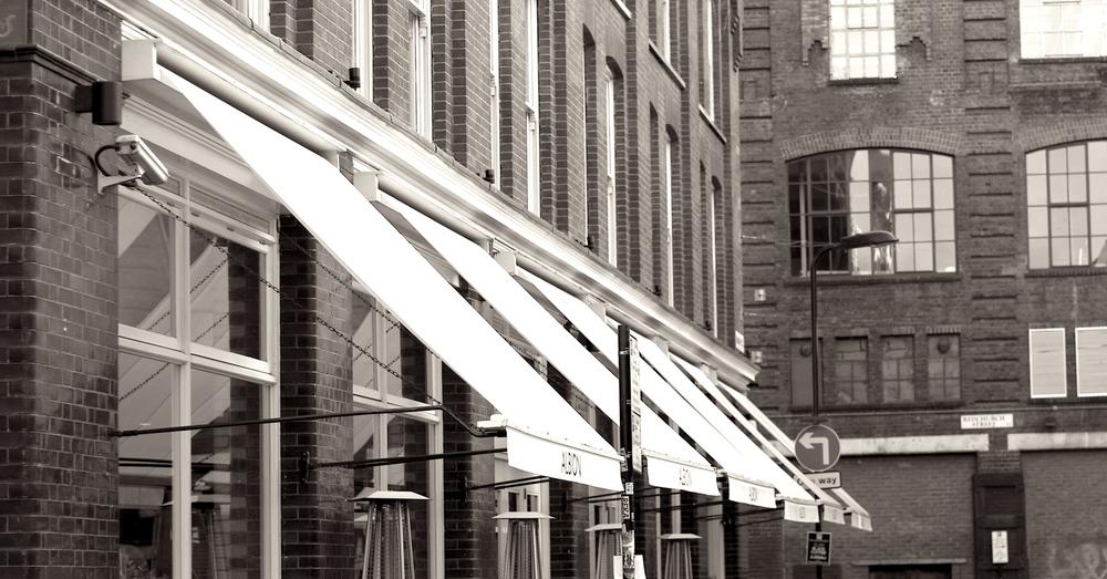 Albion Shoreditch London