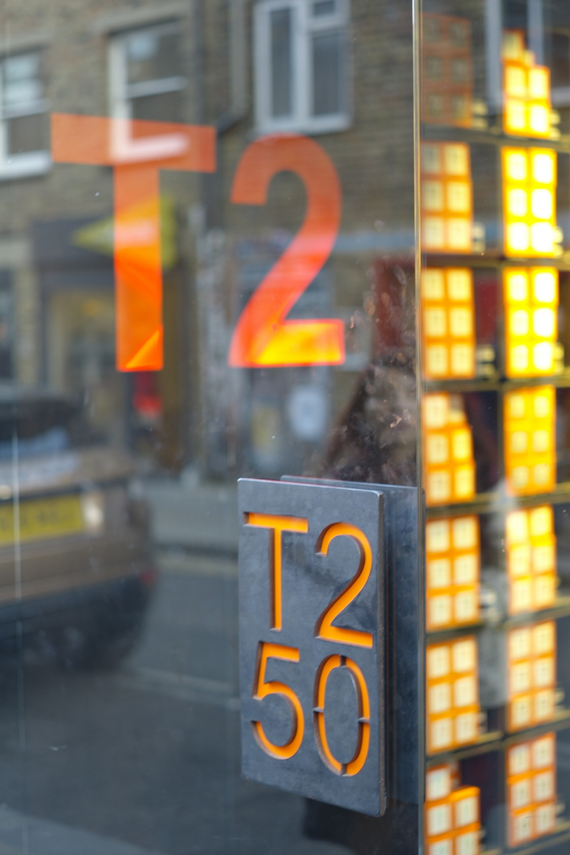Casual snob T2 Redchurch Street