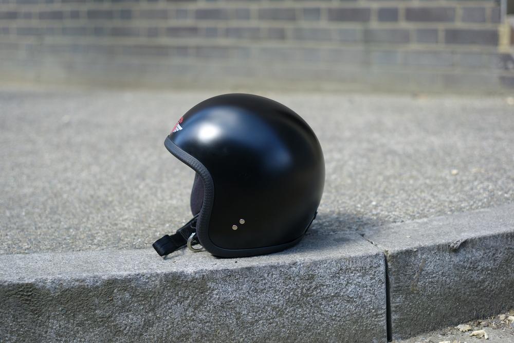 Davida 91 Helmet