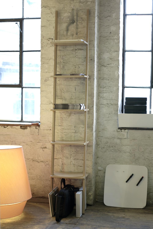 Casual snob - Freestanding shelving unit.JPG