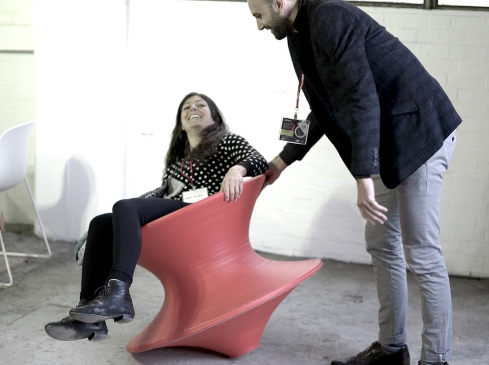Casual snob - swivel chair.JPG